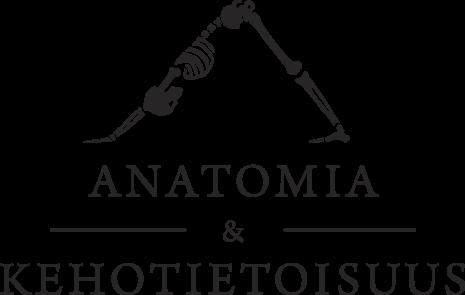 Anatomia & Kehotietoisuus