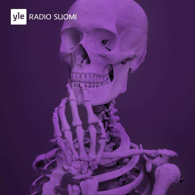 YLE anatomiaa kaikille podcast